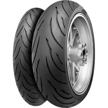 Continental ContiMotion (120/70R17 58W)