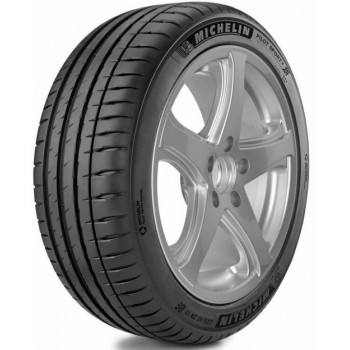 Michelin Pilot Sport 4 (245/40R17 95Y XL)