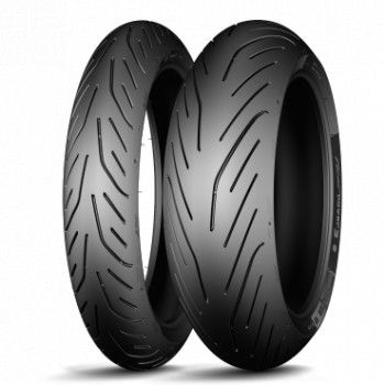 Michelin Pilot Power 3 (120/70R17 58W)