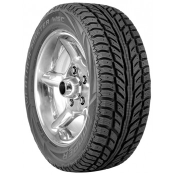 Cooper Weather Master WSC (245/70R16 107T п/ш)