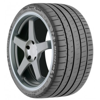 Michelin Pilot Super Sport (120/70R17 58W)