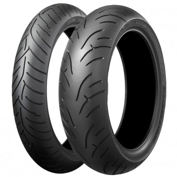 Bridgestone Battlax BT-023 (160/60R17 69W)