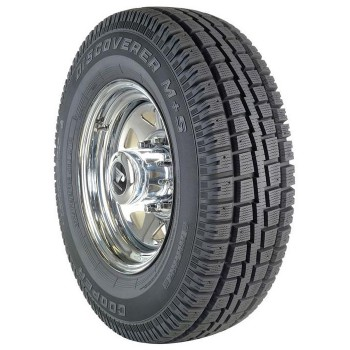 Cooper Discoverer M+S (245/70R17 110S п/ш)