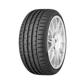 Continental Conti Sport Contact 3 (245/40R18 93Y RFT)