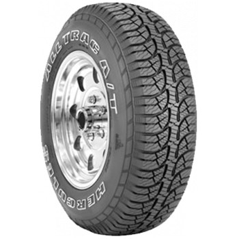 Hercules All Ttac A/T (245/70R16 111R OWL,XL)