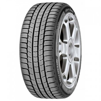 Michelin Pilot Alpin PA2 (245/40R18 97V XL)