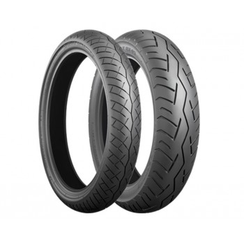 Bridgestone Battlax BT 45 (120/80R18 62H)