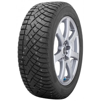 Nitto Therma Spike (175/65R14 82T шип)