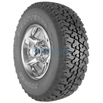 Cooper Discoverer S/T (245/70R17 110S п/ш)