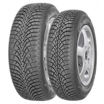 GoodYear Ultra Grip 9 (155/65R14 75T)