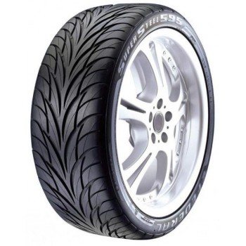 Federal Super Steel SS595 (245/40R19 98Y XL)