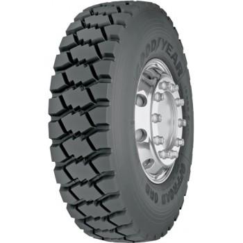 GoodYear OffRoad ORD (Ведущая) (14/80R20 164J)