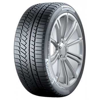 Continental Conti Winter Contact TS850P (245/45R17 99H M0,XL)