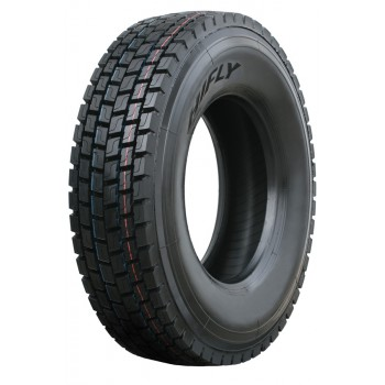 Hifly HH 308 (Ведущая) (11/80R22.5 148/145M)
