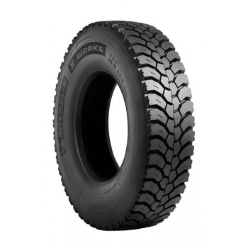 Michelin X WORKS XDY (Ведущая) (13/80R22.5 156/150K)